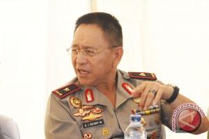 Polda Bengkulu akan berlakukan kawasan tertib hukum