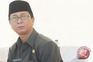 Gubernur Bengkulu belum terima usulan calon wagub
