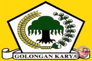 KPU tunggu keputusan pusat soal partai Golkar