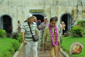 Pembangunan pariwisata Bengkulu harus sejalan dengan SDM