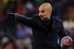 Ancelotti: Guardiola akan mentransformasi Manchester City