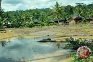 """Ulayat"" galang dana untuk korban banjir bandang"