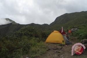 Areal perkemahan baru Bukit Kaba 10 hektare