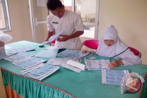 Anggota DPRD Bengkulu sosialisasikan jamkesprov