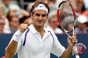 Federer bakal jadi petenis nomor satu dunia yang paling tua