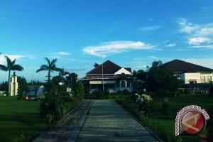 Pangarmabar kagumi wisata sejarah Bengkulu