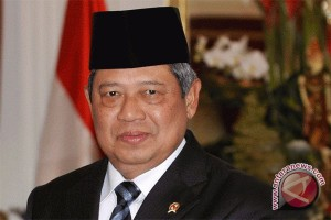 Presiden SBY : Bengkulu makin maju