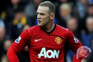 Rooney: Salahkan para pemain bukan Van Gaal