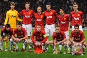 Laga Manchester City vs Manchester United dibatalkan