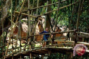 Desa wisata mulai disukai wisatawan mancanegara