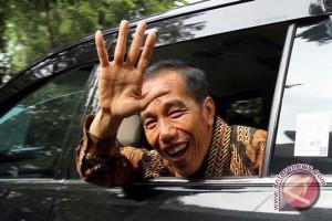 Lima tahanan politik Papua akan terima grasi Jokowi