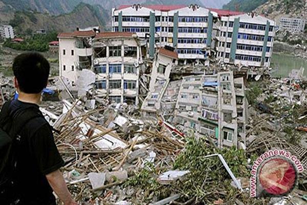 Gempa Bumi http://bengkulu.antaranews.com/berita/12923/gempa-bumi