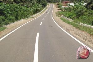 Warga Mukomuko tolak pengurangan fisik pembangunan jalan