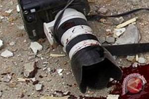 Seorang Wartawan Tewas Diduga Dibunuh