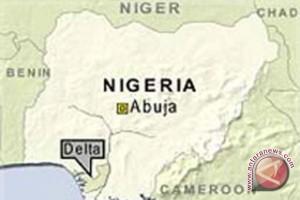 Penyerang ledakkan diri di Universitas Nigeria