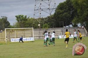 Krisis finansial PS Bengkulu kalah 2-0 atas Persih Tembilahan