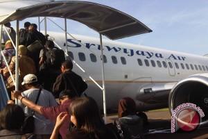 Transportasi Udara Jadi Momok Inflasi Bengkulu