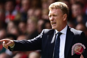 Data dan fakta pelatih David Moyes