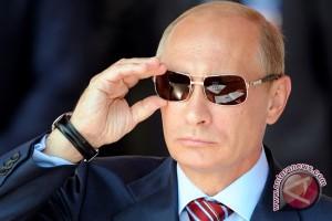 Putin: Rusia tidak pengaruhi Inggris untuk tinggalkan Uni Eropa