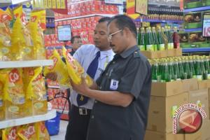 Rejanglebong tingkatkan pemantauan pasar jelang Ramadhan