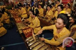 Turis asing ke Bali bertambah 20,06 persen
