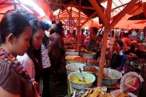 BPOM Bengkulu periksa makanan berbuka puasa