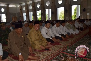 MUI segera sikapi shalat berhadiah di Bengkulu