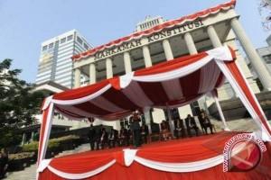 MK Pecat Karyawan Diduga Curi Berkas Pilkada