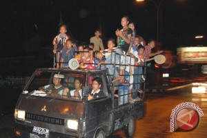 Wali Kota: Tak usah takbiran di jalan