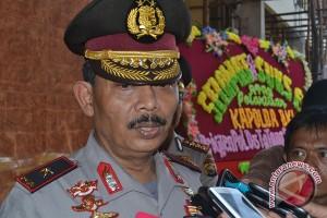 Menanti kiprah Kapolda Tatang Sumantri tangani Korupsi
