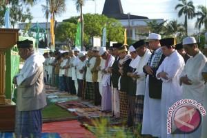 Shalat Idul Adha