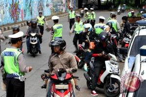 Kepolisian Bengkulu Minimalkan Penindakan Pada Arus Balik