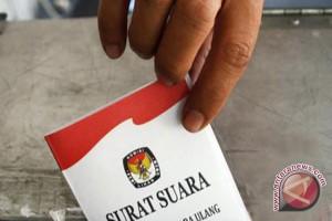 KPU Bengkulu Temukan Ribuan Data Pemilih Ganda