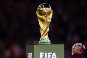 Jaksa Prancis Selidiki Penetapan Tuan Rumah Piala Dunia