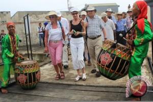 Bengkulu Targetkan 50 Ribu Wisatawan Mancanegara