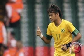 Brazil minus Neymar hadapi jalan berat ke trofi juara
