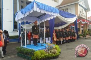 HUT ke-295 Kota Bengkulu momentum kebangkitan kesejahteraan masyarakat