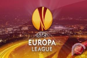 Inter tersingkir dari Liga Europa