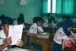 31 Siswa SMP Mukomuko Tidak Ikut UN