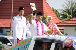 Kota Bengkulu kembali raih Adipura
