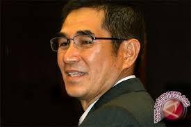 Flash - MK tolak seluruh permohonan Prabowo-Hatta