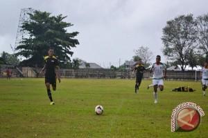 PS  Bengkulu ditahan imbang Persikabo 1-1
