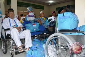 389 Jemaah Haji Tiba Di Bengkulu