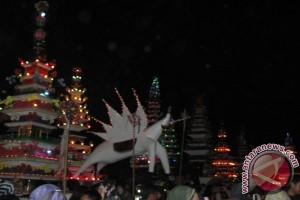 Festival Tabot 2014 baru konsumsi wisatawan domestik