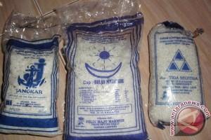 Anggota Kodim temukan garam tidak beryodium