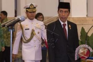 Presiden sampaikan amanat kepada para gubernur terpilih