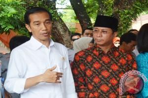 Gubernur Bengkulu Pamitan Kepada Jurnalis