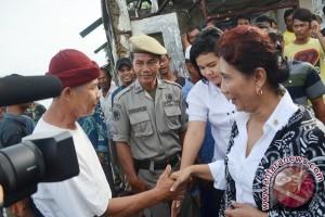 Menteri Susi: Konsumsi ikan dapat gantikan daging
