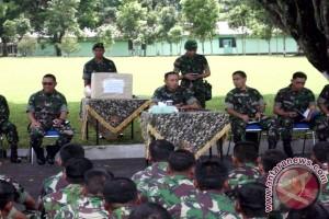 Pangdam II Sriwijaya: Polisi adalah saudara kita