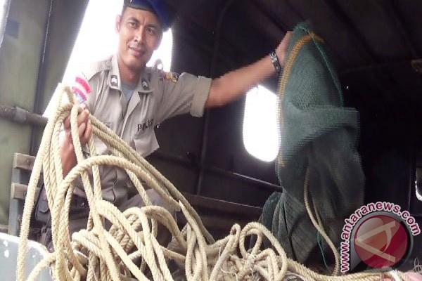 Nelayan Harapkan Pembersihan Trawl